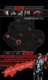 Evolve: Hunters Quest (2015) Android