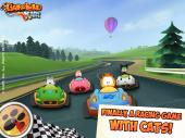 Garfield Kart (2015) Android