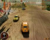 Gas Guzzlers: Combat Carnage (2012) PC   RePack от Fenixx