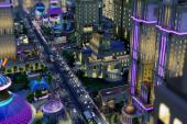 SimCity BuildIt (2014) iOS