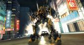 Трансформеры: Месть падших / Transformers: Revenge Of The Fallen (2009) XBOX360