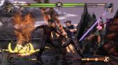 Mortal Kombat Komplete Edition (2013) PC | Repack от xatab