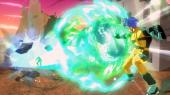 Dragon Ball: Xenoverse (2015) PC | Repack от FitGirl