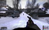 S.T.A.L.K.E.R.: Shadow Of Chernobyl - Ночь перед Рождеством (2015) PC | Repack от SeregA Lus