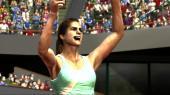 Virtua Tennis 2009 (2009) XBOX360