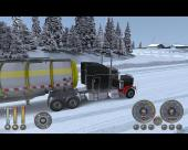 18 стальных колес. Экстремальные дальнобойщики (2009) PC | RePack от R.G. UPG