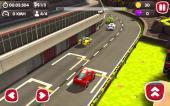 Turbo Wheels (2015) Android