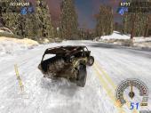 FlatOut 2: Winter Pursuit (2007) PC | Лицензия
