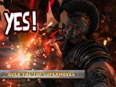 WWE Immortals (2015) Android