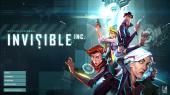 Invisible Inc (2015) PC | RePack от R.G. Revenants