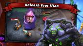 Heroes of SoulCraft - MOBA (2015) Android