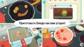 Toca Kitchen 2 (2015) Android