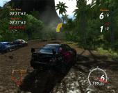 SEGA Rally (2007) PC | RePack
