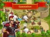 Битва за Грецию / Defense Of Greece (2015) Android