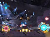 Star Wars StarFighter (2002) PC | RePack от Pilotus