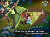 Magic Rush: Heroes (2015) Android
