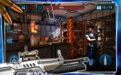 Battlefield Combat Nova Nation (2015) Android