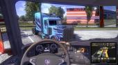 Euro Truck Simulator 2 (2013) PC | Steam-Rip от =nemos=