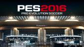 PES 2016 / Pro Evolution Soccer 2016 (2015) PC | RePack от SpaceX