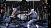 Mortal Kombat X (2015) Android