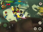LEGO Ninjago: Тень Ронина / LEGO Ninjago: Shadow of Ronin (2015) iOS