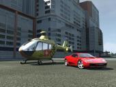 Спецотряд Кобра 11: Дорожный Патруль / Alarm for Cobra 11: Crash Time (2008) PC | Лицензия
