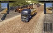 Scania Truck Driving Simulator: The Game (2012) PC | Лицензия