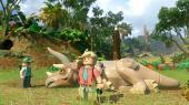 LEGO: Мир Юрского периода / LEGO: Jurassic World (2015) PC | RePack от FitGirl