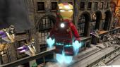 LEGO: Marvel Мстители / LEGO: Marvel's Avengers (2016) PC | RePack от R.G. Механики