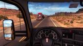 American Truck Simulator (2016) PC | RePack от FitGirl