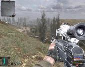 S.T.A.L.K.E.R.: Тень Чернобыля - Авто Зона (2007) PC