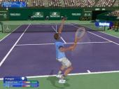 Tennis Masters Series (2003) PC | Лицензия