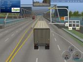 18 стальных колес: По дорогам Америки / 18 Wheels of Steel: Across America (2003) PC от MassTorr