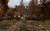 S.T.A.L.K.E.R.: Shadow of Chernobyl - RMA: Autumn Edition (2016) PC | RePack by SeregA-Lus