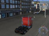 18 стальных колес: Пыль дорог / 18 Wheels of Steel: Pedal to the Metal (2004) PC от MassTorr