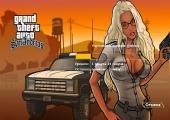 GTA / Grand Theft Auto: San Andreas MultiPlayer (2005) PC
