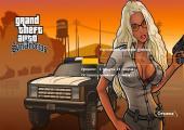 GTA / Grand Theft Auto: San Andreas MultiPlayer (2005) PC