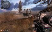 S.T.A.L.K.E.R.: Call of Pripyat - На Болотах (2016) PC | RePack by SeregA-Lus