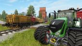 Farming Simulator 17 (2016) PC | RePack от qoob