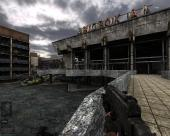 S.T.A.L.K.E.R.: Shadow Of Chernobyl - Dead Autumn 2. Другая реальность (2013-2016) PC | RePack by SeregA-Lus