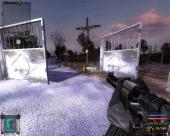 S.T.A.L.K.E.R.: Shadow of Chernobyl - Обречённый город (2010) PC | RePack by SeregA-Lus