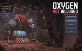 Oxygen Not Included [Early Access] (2017) PC | Repack от simple