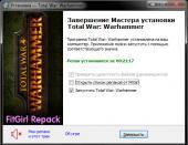 Total War: Warhammer (2016) PC | RePack от FitGirl