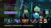 Minecraft: Story Mode - Season Two. Episode 1 (2017) PC   RePack от qoob