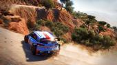 WRC 7 FIA World Rally Championship (2017) PC | RePack от SpaceX