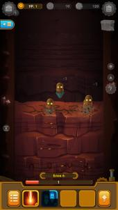 Deep Town: Mining Factory (2017) Android