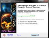 Starpoint Gemini: Warlords  (2017) PC | RePack от FitGirl