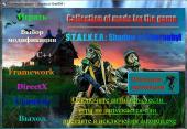 S.T.A.L.K.E.R.: Shadow of Chernoby (Коллекция модов) (2012-2016) PC | RePack by Brat904