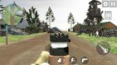 Call Of War WW2: FPS Frontline Shooter (2017) Android