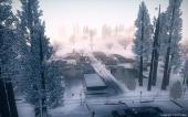 GTA / Grand Theft Auto: San Andreas - Winter Edition 2017 + SAMP (2005-2017) PC